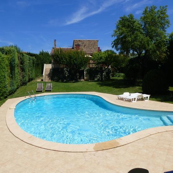 Location vacances Brignoles -  Maison - 8 personnes - Barbecue - Photo N° 1
