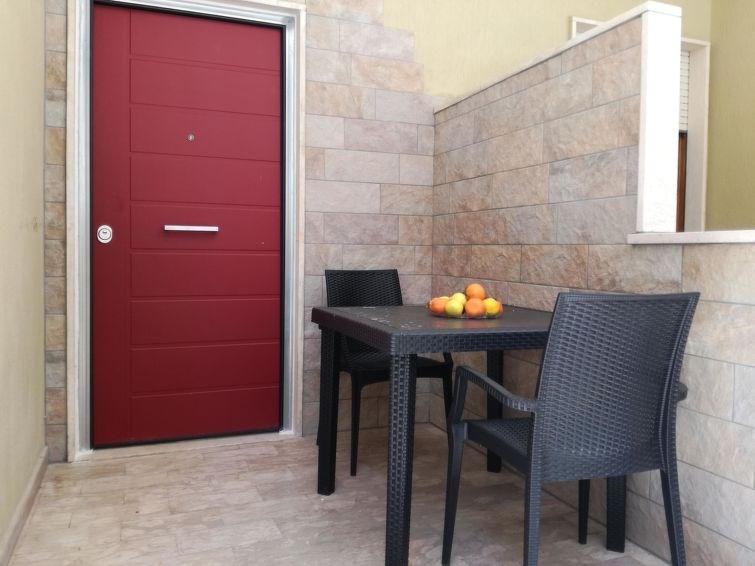 Appartement pour 1 personnes à Gallipoli