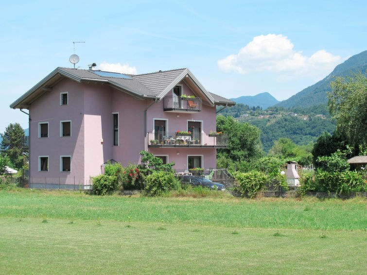 Appartement pour 3 personnes à Lago di Caldonazzo
