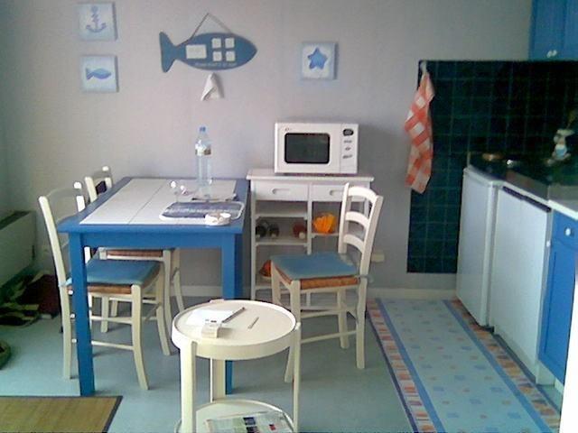 Appartement pour 4 pers. avec internet, Arcachon