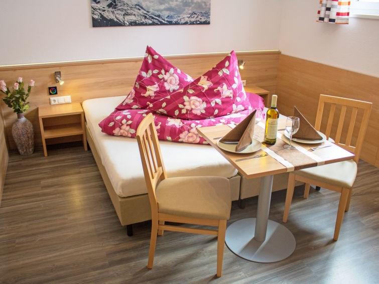 Appartement pour 1 personnes à Pettneu am Arlberg