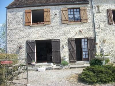 Location vacances Noron-l'Abbaye -  Gite - 6 personnes - Barbecue - Photo N° 1