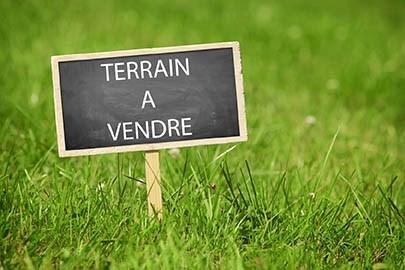 Terrain  de 1600 m² Hauteville-sur-Fier par MAISONS ALAIN METRAL