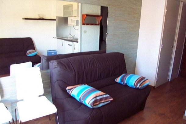 Location vacances Vars -  Appartement - 2 personnes - Télévision - Photo N° 1