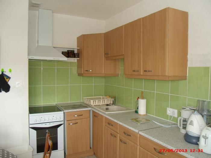 Location vacances Fleury -  Appartement - 6 personnes - Câble / satellite - Photo N° 1