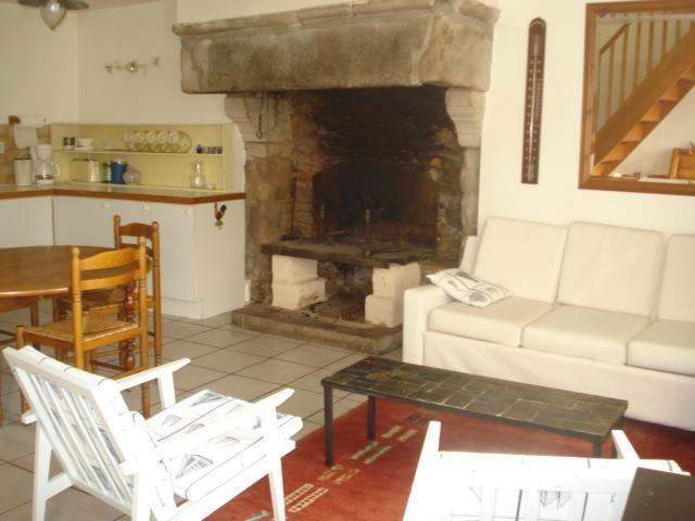 Location vacances Pluduno -  Maison - 5 personnes - Barbecue - Photo N° 1