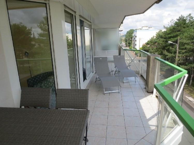 Location vacances Le Touquet-Paris-Plage -  Appartement - 6 personnes - Télévision - Photo N° 1