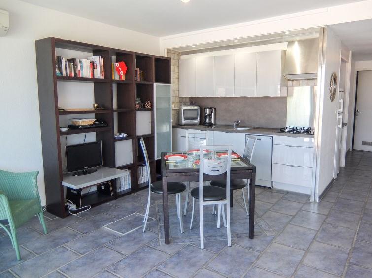 Appartement pour 3 personnes à Saint Cyprien