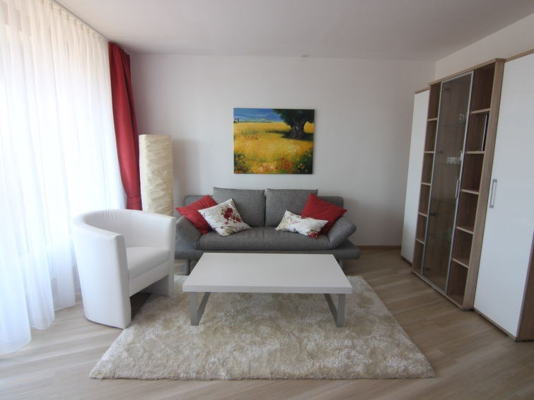 Location vacances Immenstaad am Bodensee -  Appartement - 5 personnes -  - Photo N° 1