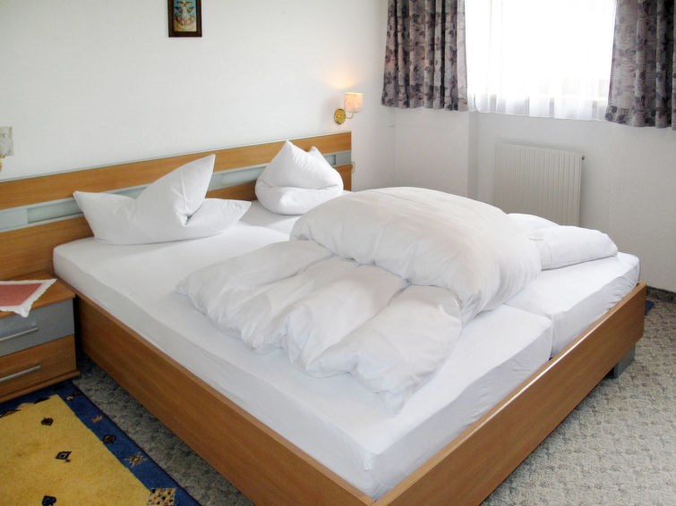 Location vacances Sölden -  Appartement - 7 personnes -  - Photo N° 1
