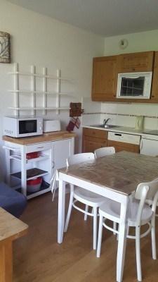 Location vacances Morillon -  Appartement - 4 personnes - Télévision - Photo N° 1