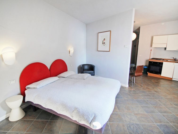 Location vacances Orta San Giulio -  Appartement - 3 personnes -  - Photo N° 1