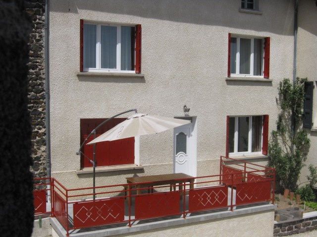 Location vacances Lissac -  Maison - 6 personnes -  - Photo N° 1