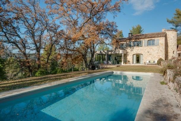 superbe villa proche Aix en Provence