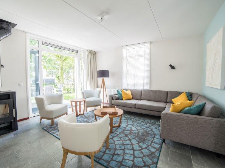 Location vacances Maastricht -  Maison - 8 personnes -  - Photo N° 1