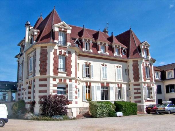 Location vacances Cabourg -  Maison - 2 personnes - Lecteur DVD - Photo N° 1