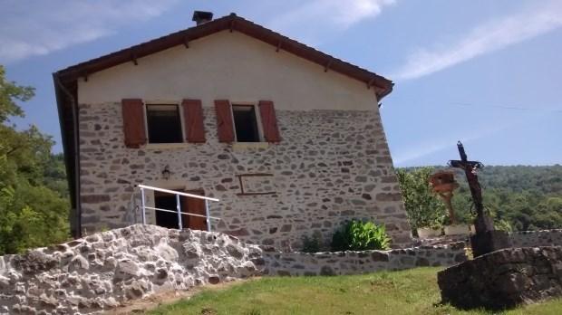Gîte rural de la Chapelle Saint Pierre - Ercé