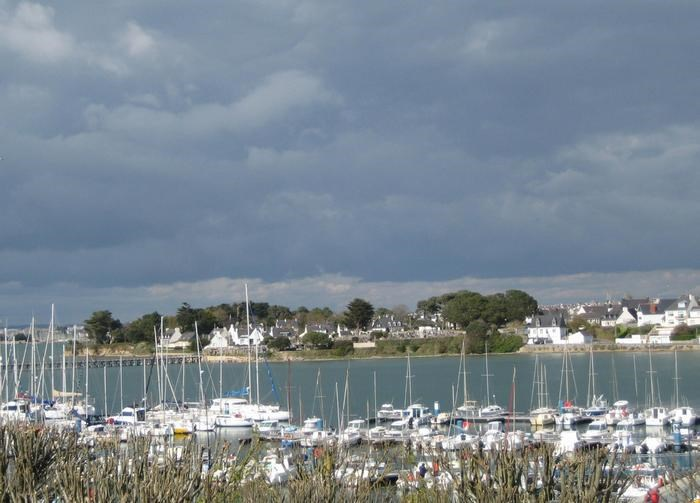Holiday rentals Port-Louis - Apartment - 4 persons - Outdoor games - Photo N° 1