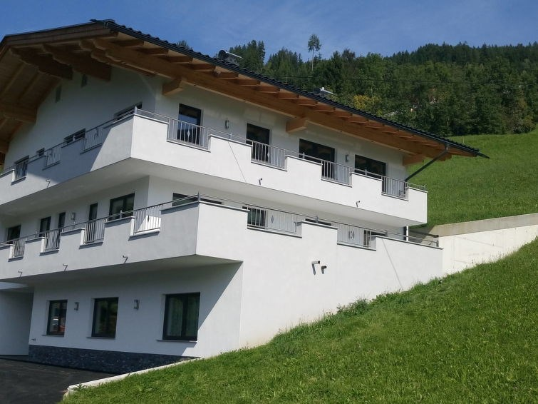 Location vacances Mayrhofen -  Appartement - 6 personnes -  - Photo N° 1