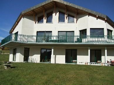 Location vacances Malbuisson -  Appartement - 6 personnes - Barbecue - Photo N° 1