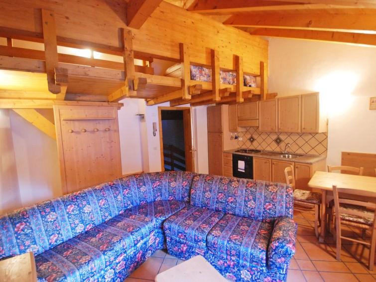 Location vacances Pinzolo -  Appartement - 7 personnes -  - Photo N° 1