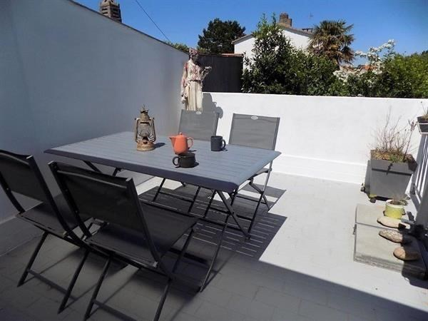 Location vacances Royan -  Appartement - 4 personnes - Terrasse - Photo N° 1
