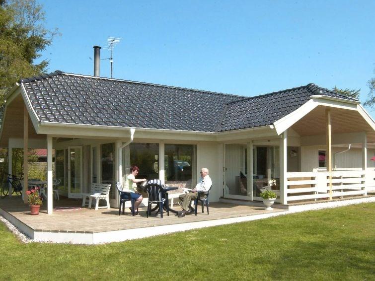 Location vacances Vejle Municipality -  Maison - 6 personnes -  - Photo N° 1