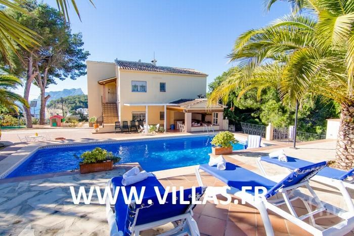Villa  for 12 people