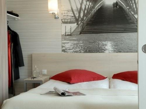 Adagio Aparthotel Paris Montrouge - Appartement 2 pièces 4 personnes