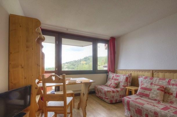 Location vacances Mâcot-la-Plagne -  Appartement - 2 personnes - Télévision - Photo N° 1