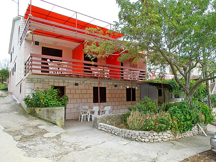 Location vacances Vela Luka -  Appartement - 3 personnes -  - Photo N° 1