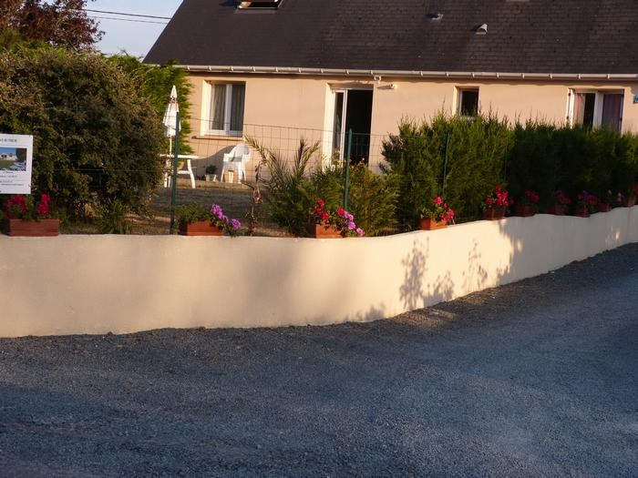 Holiday rentals Gouville-sur-Mer - House - 4 persons - BBQ - Photo N° 1