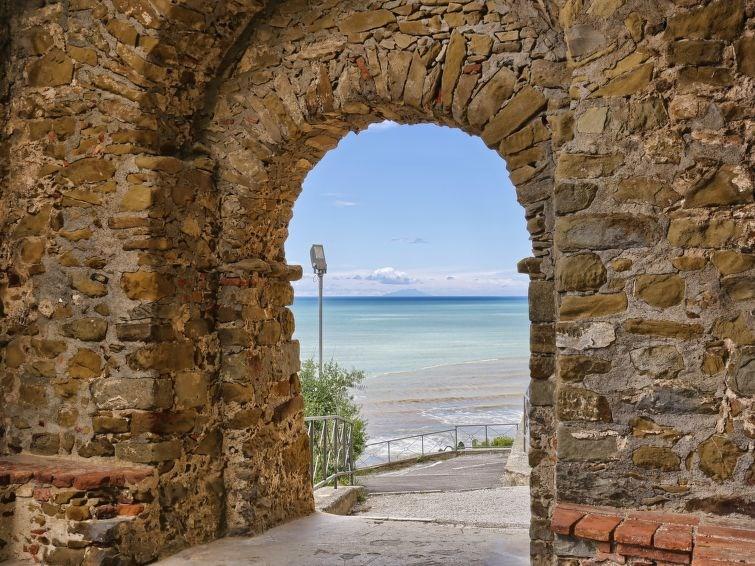 Location vacances Castiglione della Pescaia -  Appartement - 3 personnes -  - Photo N° 1