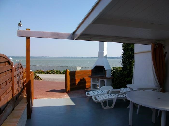 Location vacances Sarzeau -  Maison - 4 personnes - Barbecue - Photo N° 1
