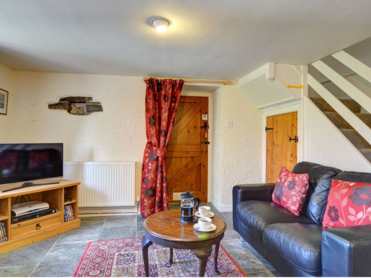 Location vacances Llandrindod Wells -  Maison - 3 personnes -  - Photo N° 1