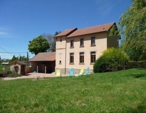 Location vacances Saint-Bonnet-des-Quarts -  Maison - 6 personnes - Barbecue - Photo N° 1