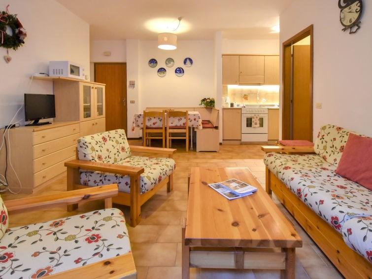 Location vacances Pinzolo -  Appartement - 5 personnes -  - Photo N° 1