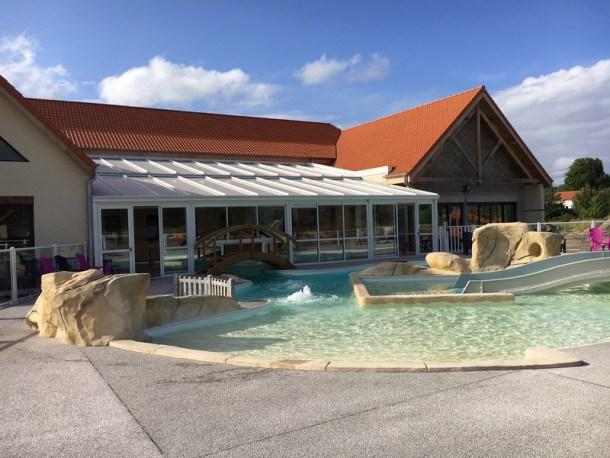 Location vacances Noyelles-sur-Mer -  Maison - 4 personnes - Salon de jardin - Photo N° 1