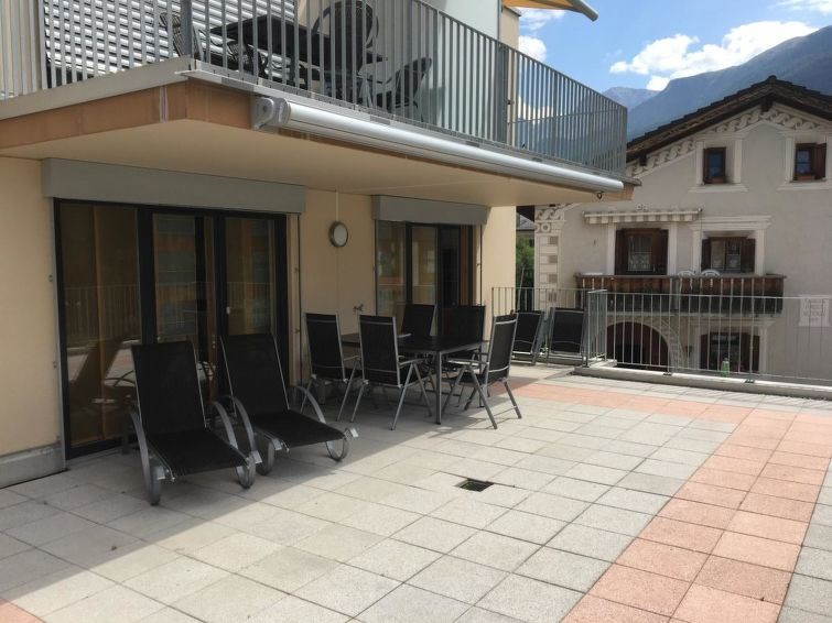 Location vacances Scuol -  Appartement - 8 personnes -  - Photo N° 1