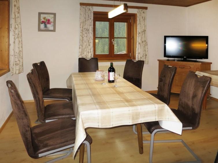 Location vacances Saalbach-Hinterglemm -  Appartement - 7 personnes -  - Photo N° 1