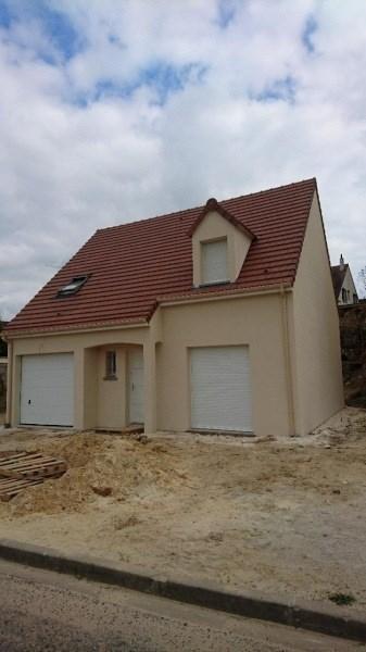 Maison  5 pièces + Terrain 337 m² Les Granges-le-Roi par Maison Familiale LA VILLE DU BOIS
