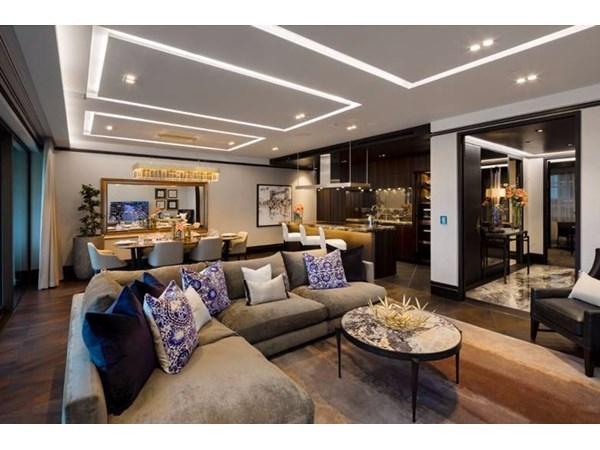 Vente Appartement 2 pièces London
