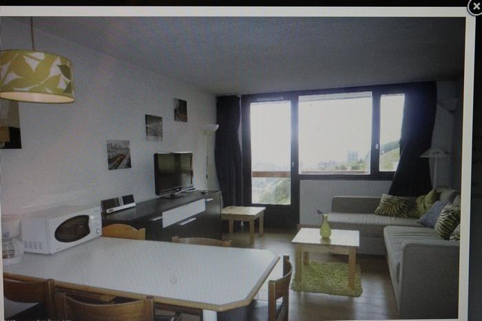 Appartement Dans Residence Pour 5