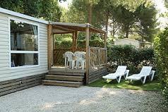 A louer à Agde, dans une agréable résidence sécurisée, située à 5 minutes des plages...