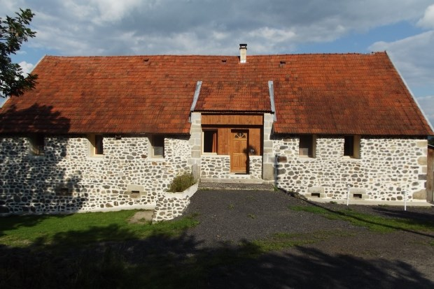 Holiday rentals Champagnac - Cottage - 4 persons - BBQ - Photo N° 1