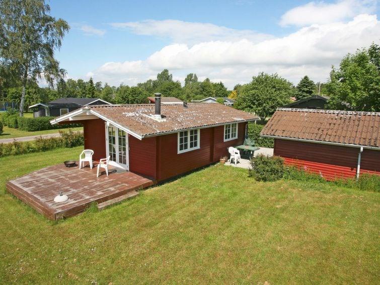Maison pour 2 personnes à Karrebæksminde