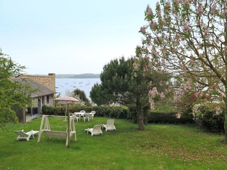 Location vacances Saint-Suliac -  Maison - 6 personnes -  - Photo N° 1