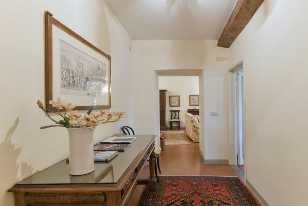 Tosca Suite - 120 sqm apartment a few steps from Santa Croce cathedral in Florence
