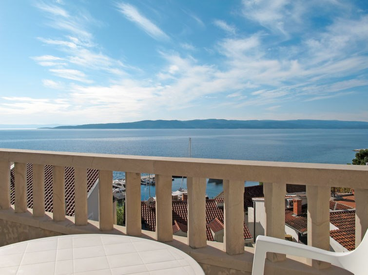Location vacances Makarska -  Maison - 10 personnes -  - Photo N° 1