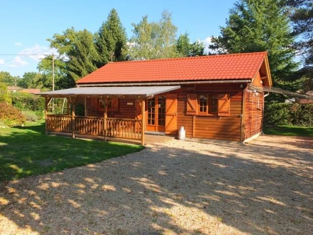 Cottage Livradois - Dorat